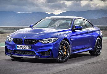 Nuevo BMW Serie 4 M4