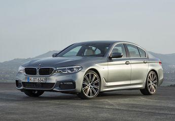 Nuevo BMW Serie 5 520dA XDrive (4.75)