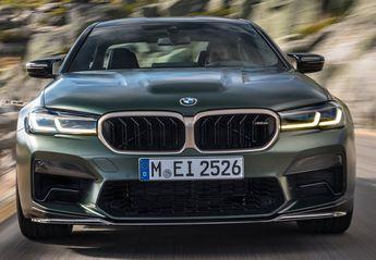 Nuevo BMW Serie 5 M5A CS