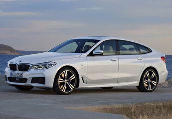 Nuevo BMW Serie 6 640iA Gran Turismo (4.75)
