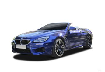 Nuevo BMW Serie 6 M6A Cabrio