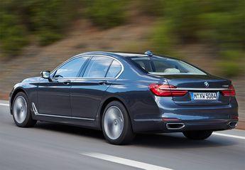 Nuevo BMW Serie 7 750LiA