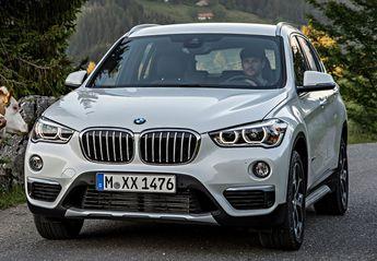 Nuevo BMW X1 Diesel De 5 Puertas