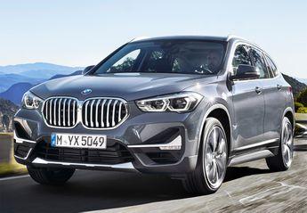 Nuevo BMW X1 SDrive 18d