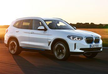 Nuevo BMW X3 IX3