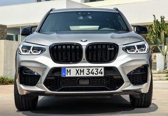 Ofertas del BMW X3 nuevo