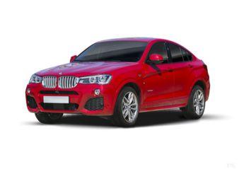Nuevo BMW X4 XDrive 20d