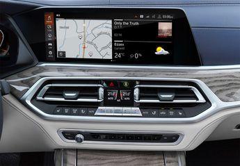 Nuevo BMW X7 M50iA