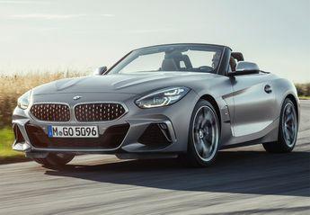 Precios del BMW Z4 nuevo en oferta para todos sus motores y acabados