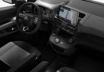Precios del Citroën Berlingo M1 nuevo en oferta para todos sus motores y acabados