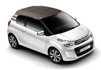 Nuevo Citroën C1 1.2 PureTech Furio