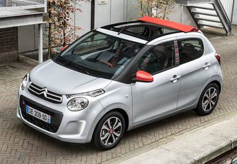 Ofertas y precios del Citroën C1