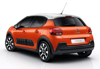 Nuevo Citroën C3 1.2 PureTech Live 82