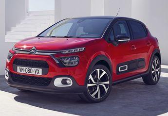 Nuevo Citroën C3 1.2 PureTech S&S Shine EAT6 110
