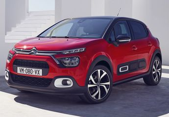 Nuevo Citroën C3 1.5BlueHDi S&S Feel Pack 100