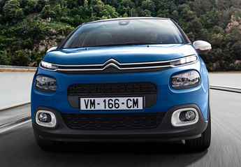 Nuevo Citroën C3 1.6BlueHDi S&S Live 75