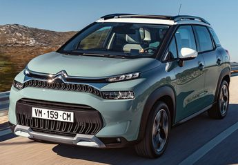Nuevo Citroën C3 Aircross BlueHDi S&S Feel Pack 110