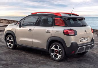 Nuevo Citroën C3 Aircross Puretech S&S Live 110