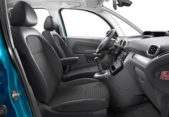 Nuevo Citroën C3 Picasso 1.6BlueHDi Exclusive 100