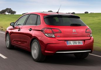 Nuevo Citroën C4 1.2 PureTech Live Edition 110