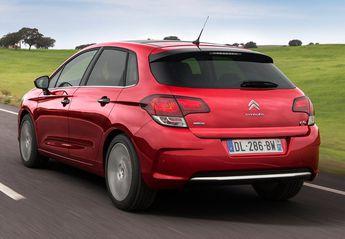 Nuevo Citroën C4 1.6BlueHDI S&S Feel Edition EAT6 120