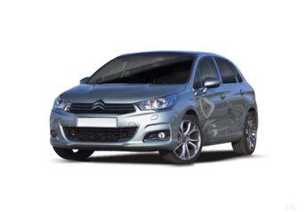Precios del Citroën C4 nuevo en oferta para todos sus motores y acabados