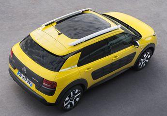 Nuevo Citroën C4 Cactus 1.2 PureTech S&S One Tone EAT6 110