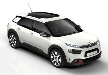 Nuevo Citroën C4 Cactus 1.5BlueHDi S&S Feel 100