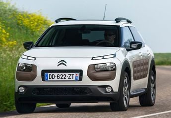 Nuevo Citroën C4 Cactus 1.6BlueHDi S&S Business 100