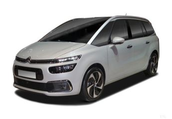 Nuevo Citroën C4 Grand  Spacetourer 1.5BlueHDI S&S C-Series 130