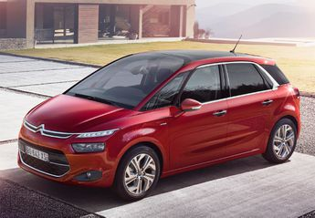 Nuevo Citroën C4 Picasso 1.6BlueHDI S&S Feel EAT6 120