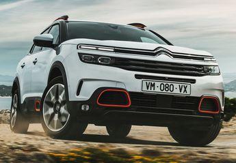Nuevo Citroën C5 Aircross Hybrid Feel EAT8