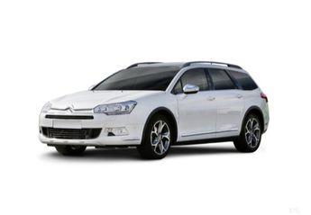 Precios del Citroën C5 Cross Tourer nuevo en oferta para todos sus motores y acabados