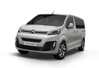 Nuevo Citroën SpaceTourer M1 BlueHDI S&S M Feel 115