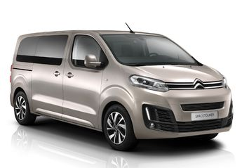 Nuevo Citroën SpaceTourer M1 BlueHDI S&S M Shine EAT8 180