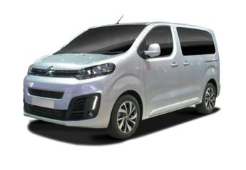 Nuevo Citroën SpaceTourer M1 BlueHDI S&S XL Shine 150