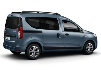 Nuevo Dacia Dokker 1.6 Stepway Essential 100 75kW