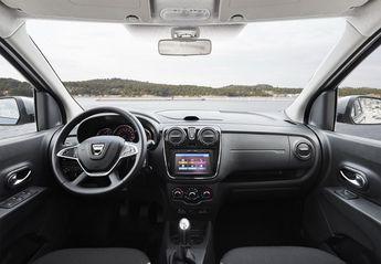 Nuevo Dacia Lodgy 1.5dCi Stepway 5pl. 110