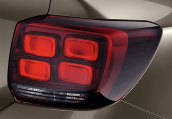 Nuevo Dacia Logan 1.5Blue DCi Comfort 70kW