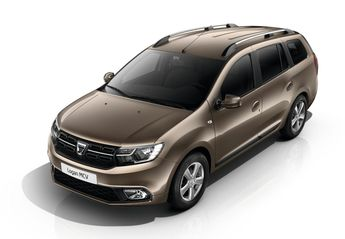 Nuevo Dacia Logan MCV 0.9 TCE GLP Laureate