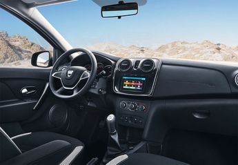 Nuevo Dacia Logan MCV 0.9 TCE SL Trotamundos