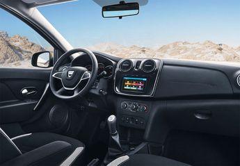 Nuevo Dacia Logan MCV 0.9 TCE Stepway