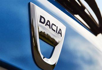 Nuevo Dacia Logan MCV 1.5dCi SL Trotamundos 90