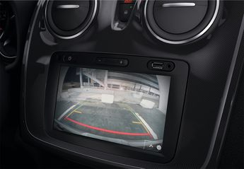 Nuevo Dacia Sandero 0.9 TCE SL 2018 90