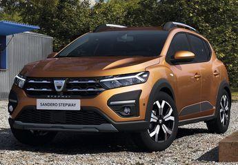 Nuevo Dacia Sandero Stepway ECO-G Essential 74kW