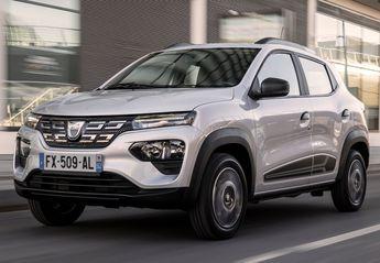 Nuevo Dacia Spring Electric Comfort Plus 45 33kW