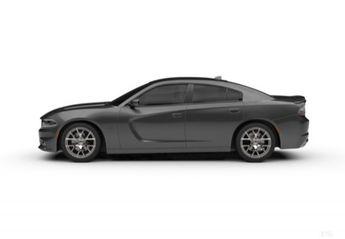 Precios del Dodge Charger nuevo en oferta para todos sus motores y acabados