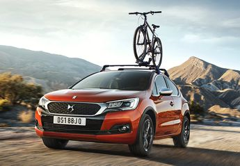 Nuevo DS 4 Crossback 4  1.6BlueHDi S&S Connected Chic