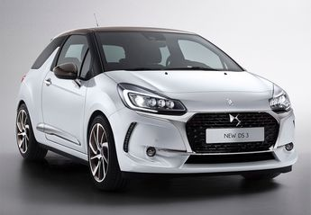 Nuevo DS 3 3 1.2 PureTech S&S Performance Line EAT6 110
