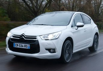 Nuevo DS 4 4 1.6 BlueHDi S&S Performance Line EAT6 120